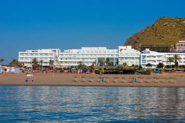 Servigroup Marina Playa - фото 22