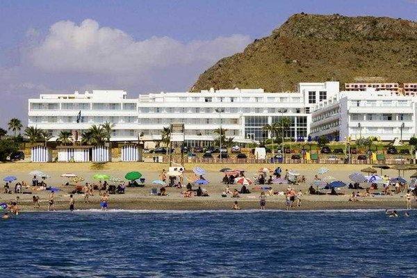 Servigroup Marina Playa - фото 23