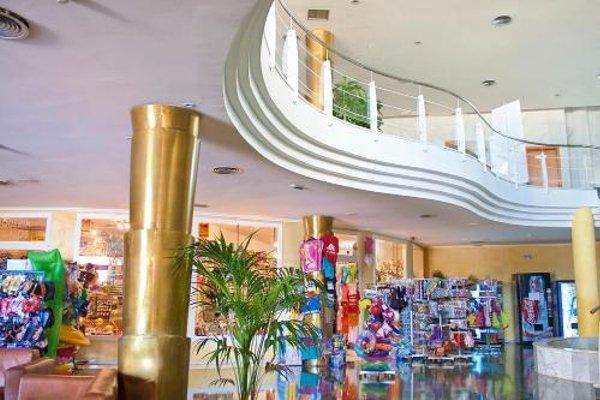 Hotel Servigroup Marina Mar - фото 13