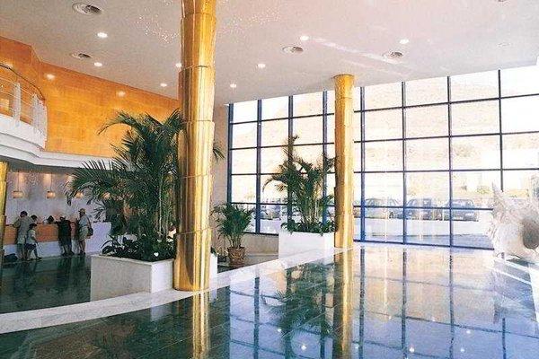 Hotel Servigroup Marina Mar - фото 16