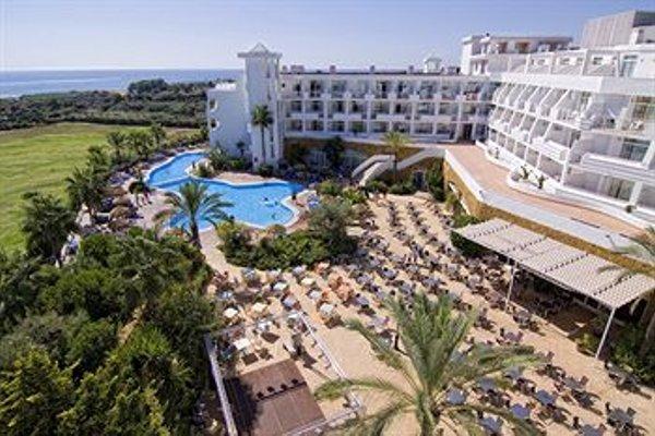 Hotel Servigroup Marina Mar - фото 19
