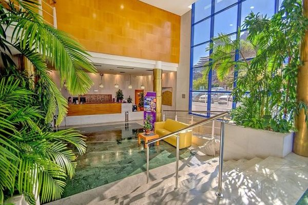 Hotel Servigroup Marina Mar - фото 8