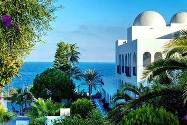 Hotel El Puntazo I - 50
