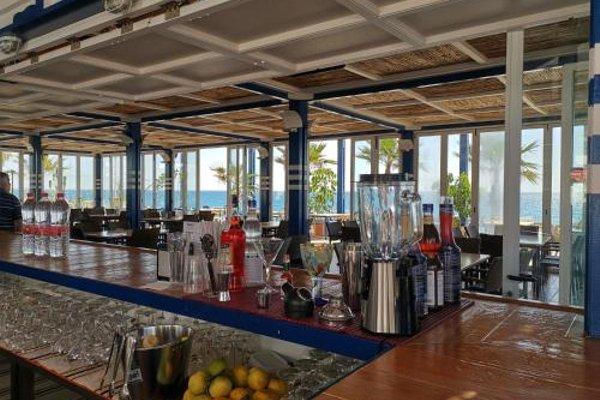 Hotel El Puntazo I - 12