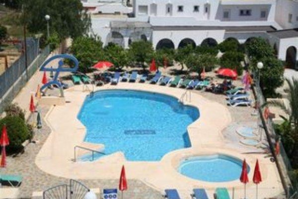 Hotel El Puntazo I - 19