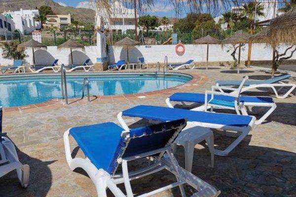Hotel El Puntazo I - 20