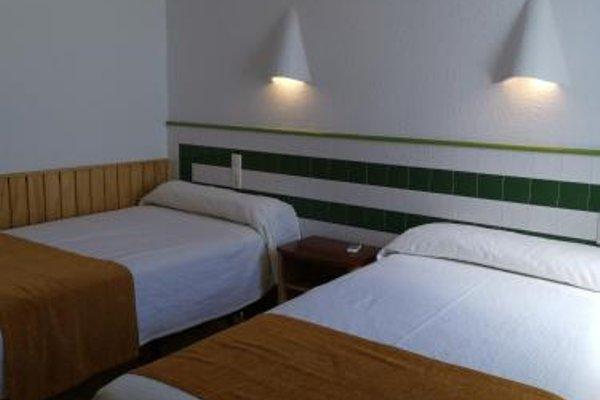 Hotel El Puntazo I - 3