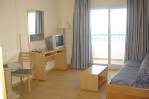 Hotel El Puntazo I - 5