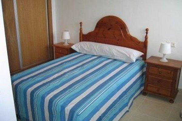 Apartamentos Pueblo Dorado I - фото 17