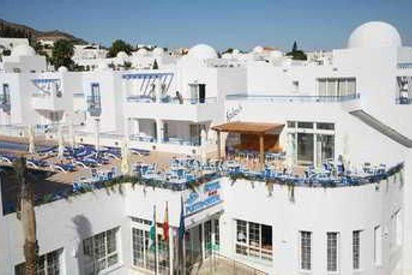 Hotel Punta del Cantal - фото 50