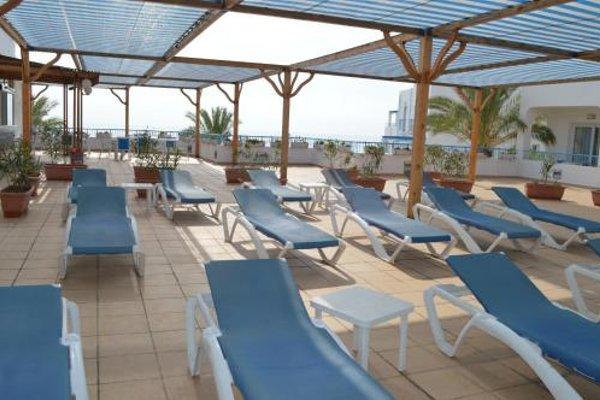 Hotel Punta del Cantal - фото 18