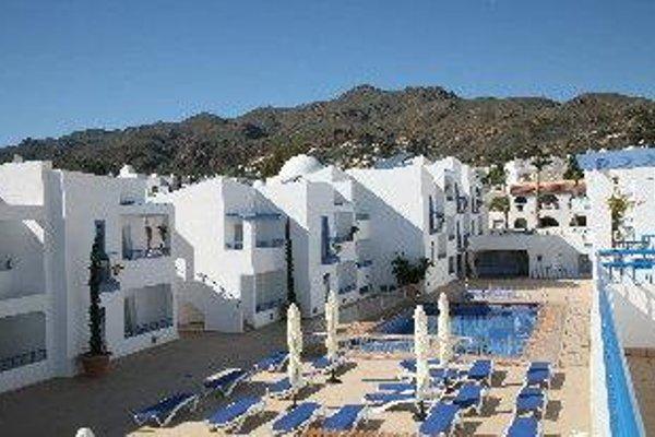 Hotel Punta del Cantal - фото 19