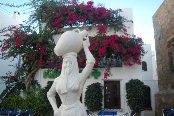 Hotel Punta del Cantal - фото 20