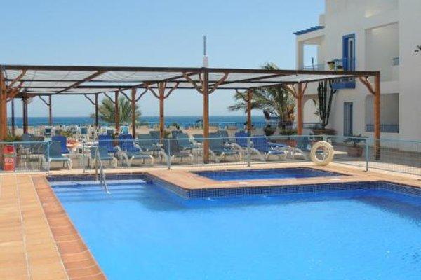 Hotel Punta del Cantal - фото 21