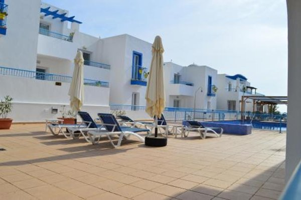 Hotel Punta del Cantal - фото 23