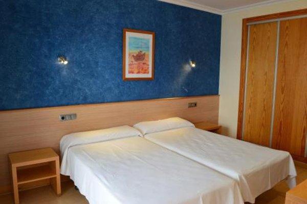 Hotel Punta del Cantal - фото 3