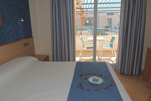 Hotel Punta del Cantal - фото 4