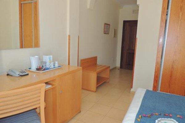 Hotel Punta del Cantal - фото 6