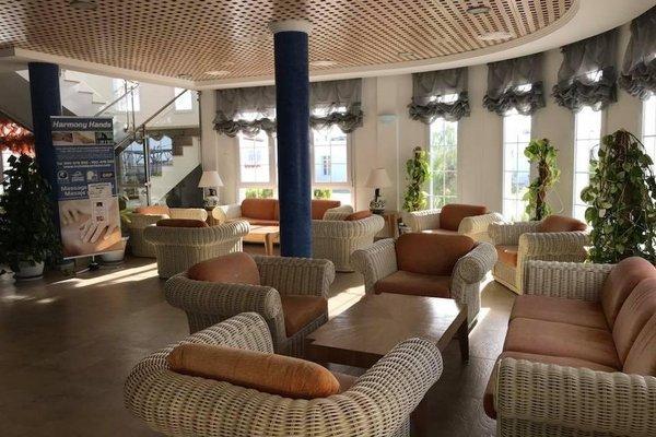 Hotel Punta del Cantal - фото 7