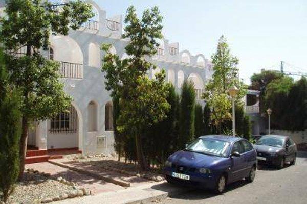 Apartamentos Turisticos El Gran Gonzalez - 50