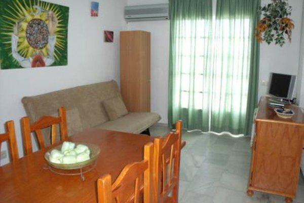Apartamentos Turisticos El Gran Gonzalez - 14