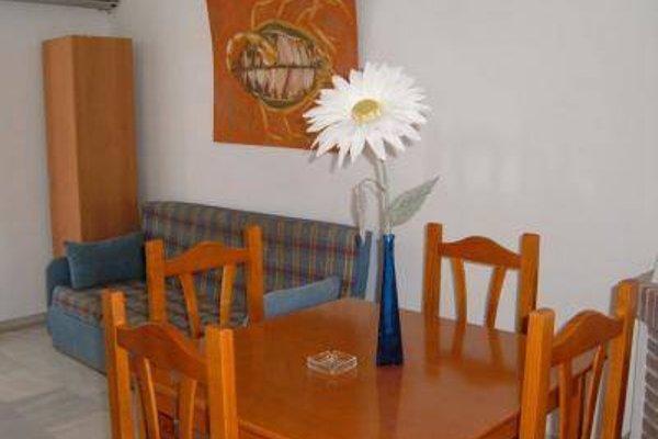 Apartamentos Turisticos El Gran Gonzalez - 15