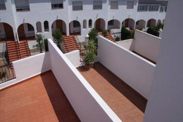 Apartamentos Turisticos El Gran Gonzalez - 18
