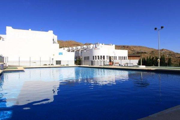 Apartamentos Turisticos El Gran Gonzalez - 21