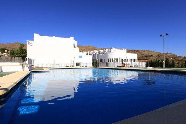 Apartamentos Turisticos El Gran Gonzalez - 22