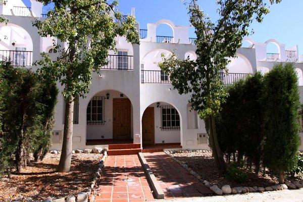 Apartamentos Turisticos El Gran Gonzalez - 23