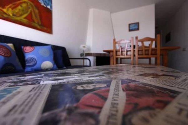Apartamentos Turisticos El Gran Gonzalez - 3