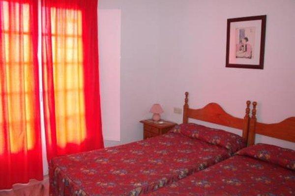 Apartamentos Turisticos El Gran Gonzalez - 4