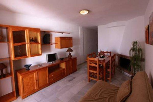 Apartamentos Turisticos El Gran Gonzalez - 6
