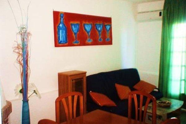 Apartamentos Turisticos El Gran Gonzalez - 8