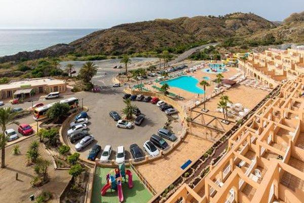 Suite - Hotel Puerto Marina - фото 50