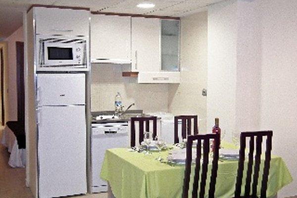 Suite - Hotel Puerto Marina - фото 11