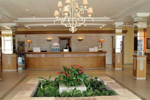 Suite - Hotel Puerto Marina - фото 14