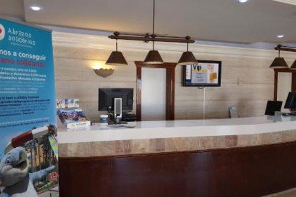 Suite - Hotel Puerto Marina - фото 15