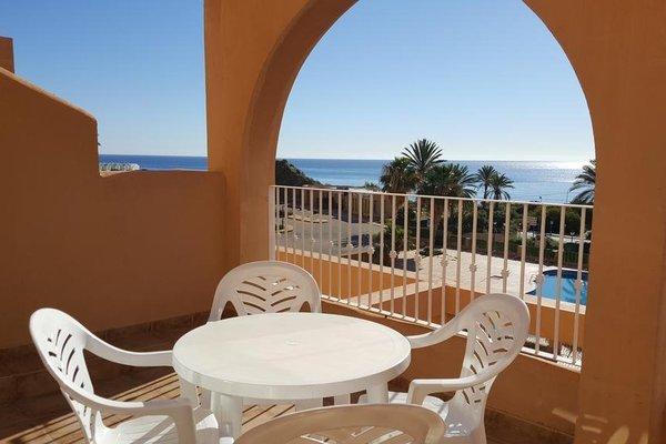 Suite - Hotel Puerto Marina - фото 18