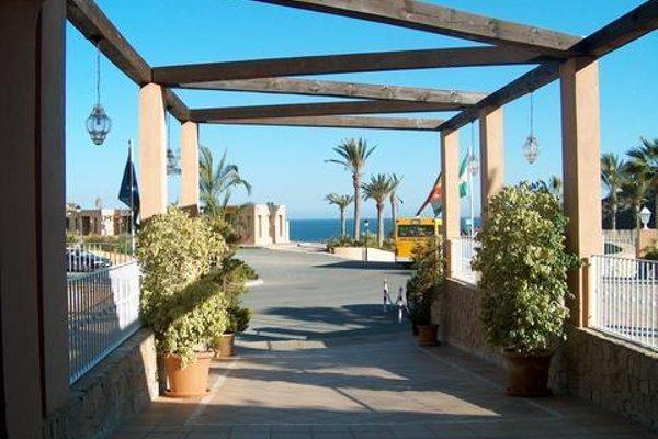 Suite - Hotel Puerto Marina - фото 19