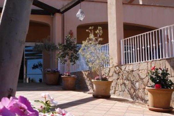 Suite - Hotel Puerto Marina - фото 20