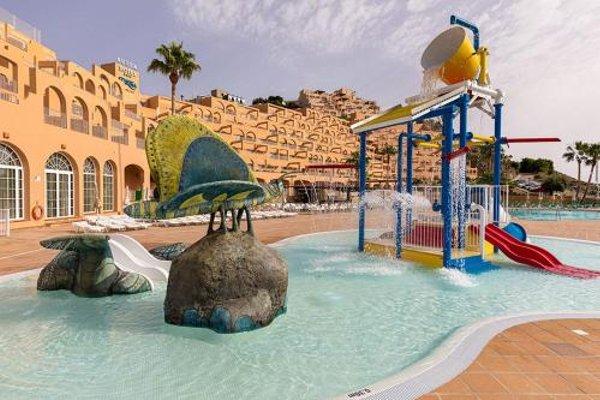 Suite - Hotel Puerto Marina - фото 21