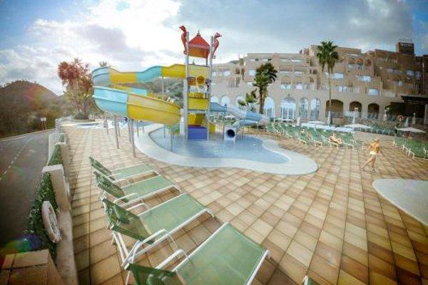 Suite - Hotel Puerto Marina - фото 22