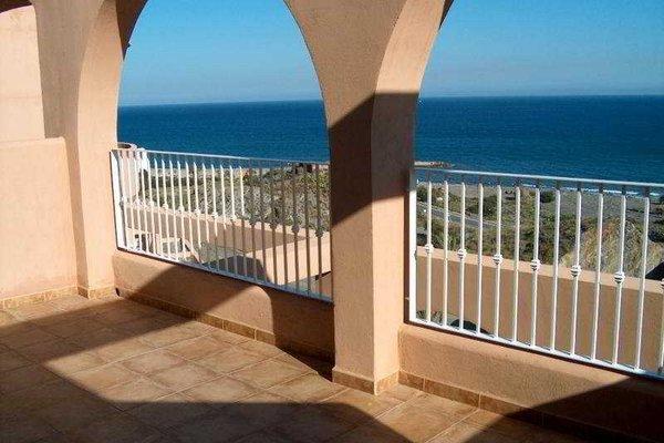 Suite - Hotel Puerto Marina - фото 23