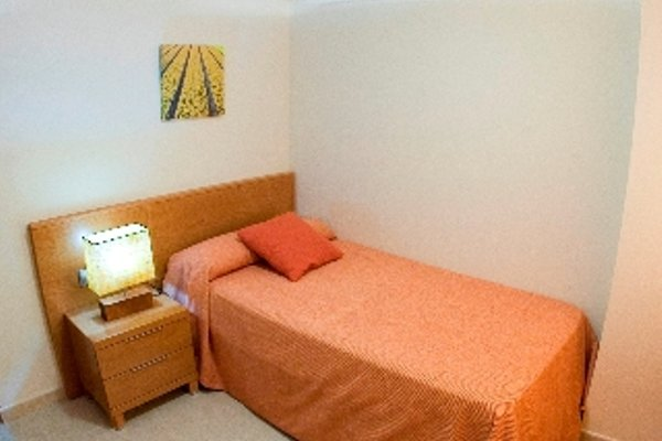 Suite - Hotel Puerto Marina - фото 3