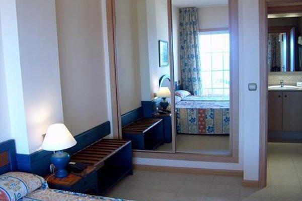 Suite - Hotel Puerto Marina - фото 4