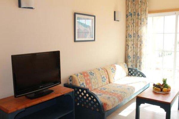 Suite - Hotel Puerto Marina - фото 5