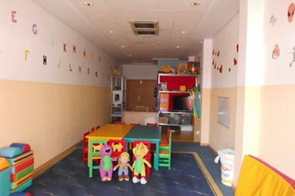 Suite - Hotel Puerto Marina - фото 6