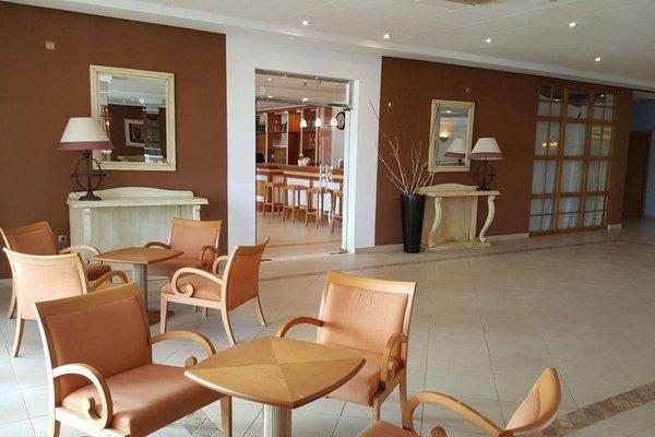 Suite - Hotel Puerto Marina - фото 7
