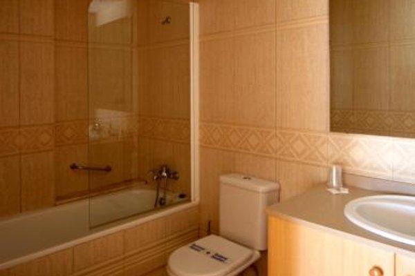 Suite - Hotel Puerto Marina - фото 8